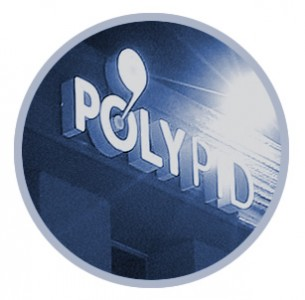 POLYPID-sign